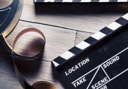یادگیری زبان با فیلم و سریال
