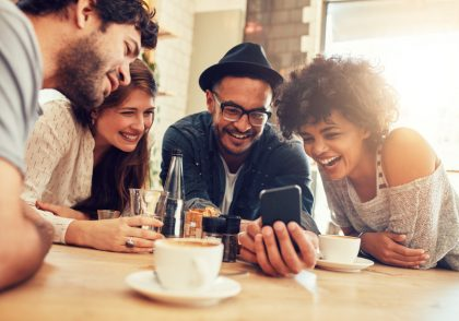 5 راه برای پیدا کردن دوستان جدید با استفاده از زبان انگلیسی