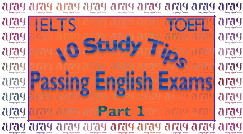 top 10 Study Tips for Passing exams
