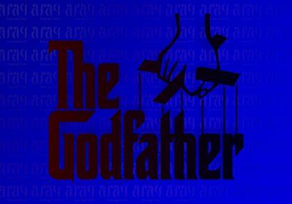 فیلم godfather یا پدرخوانده