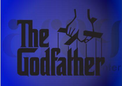 فیلم godfather
