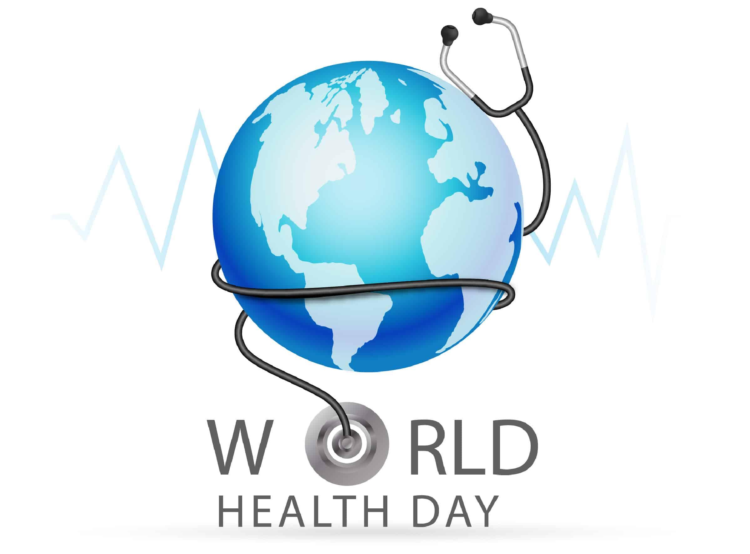روز جهانی بهداشت مبارک